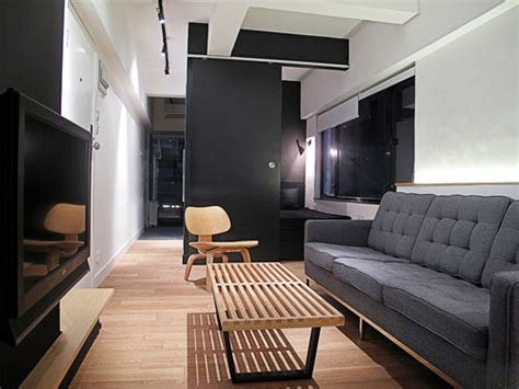 hong kong appartment hong kong apartment with space invaders bathroom by