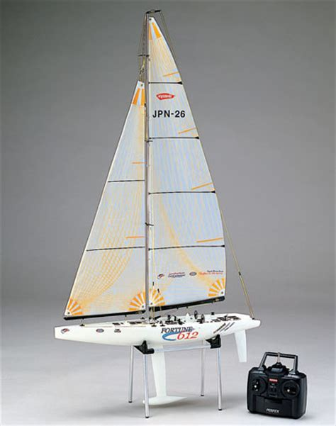 sailing boat rc chelsea clock rc sailboat