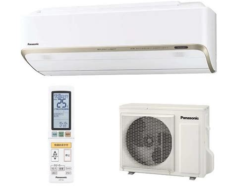 Ac Panasonic New Sky Series the airconditioner that comes with led lights and a