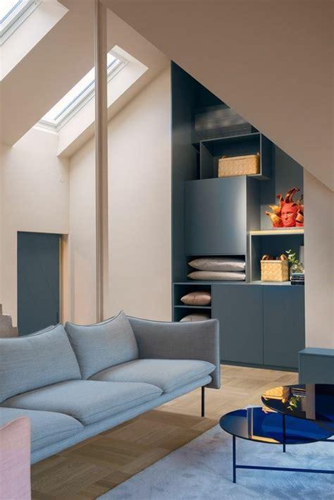 meuble pour chambre mansard馥 tout pour votre chambre mansard 233 e en photos et vid 233 os