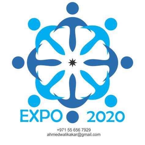 design logo expo 2020 image gallery expo 2020 winner