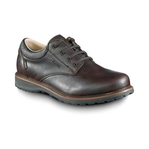 meindl cambridge gtx leather walking shoes footwear from