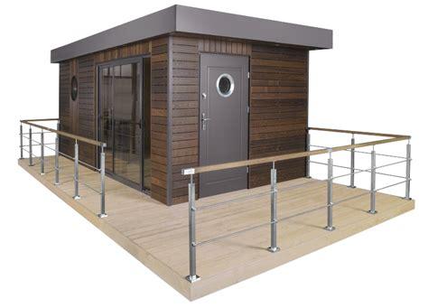 terrasse 40m2 permis construire chalet en bois sp 233 cialiste des chalets sur mesure sans