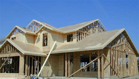 new home construction blog new home construction costs explained pacific union