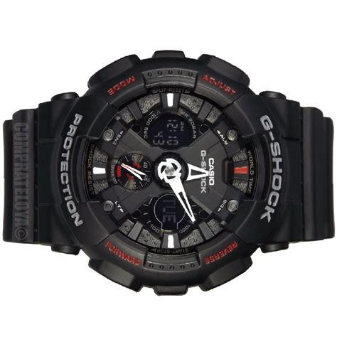 Casio G Shock Ga 120 1adr reloj casio g shock ga 120 1adr original garantia