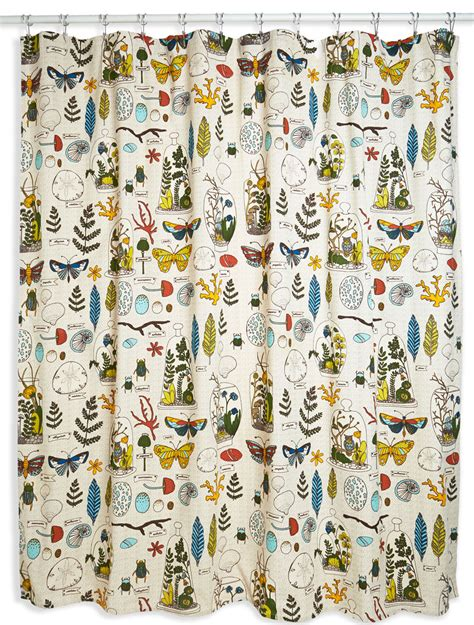 quirky shower curtains the quirky girls gift guide