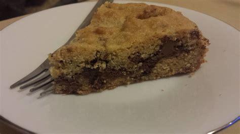 nutella kuchen rezepte nutella cookie kuchen rezept mit bild riga53