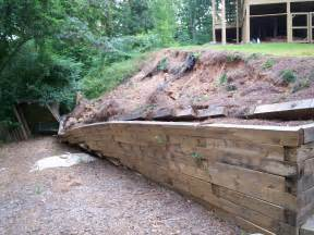 Buy Retaining Wall Wood Retaining Wall Design Images And Photos Objects