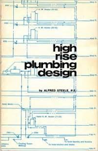 high rise plumbing design alfred books