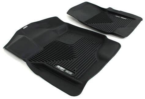 Ford F 150 Floor Mats by 2016 Ford F 150 Floor Mats Husky Liners