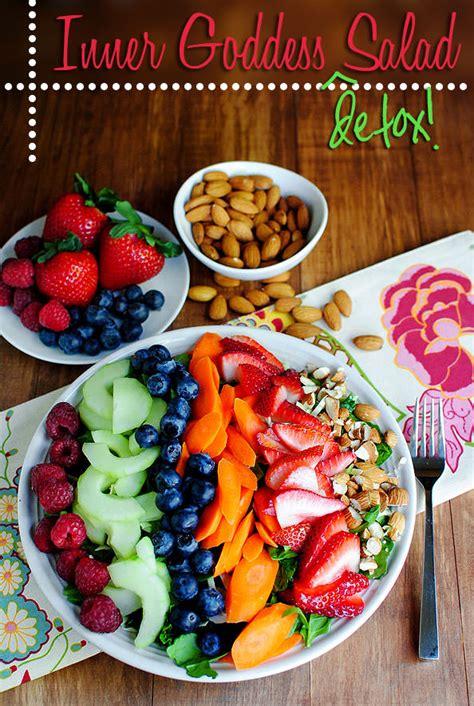 Inner Goddess Detox Salad by Top 12 Recipes Of 2012 Iowa Eats
