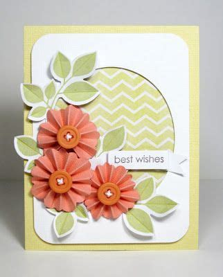 handmade flower design 202 best images about cards with dimensional flowers on