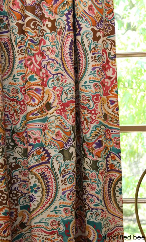 colorful drapes curtains colorful valances 28 images valences for windows new