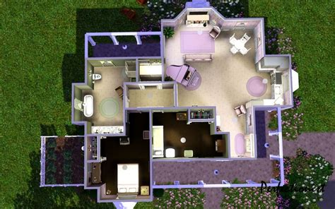 Sims 3 Simple House Plans Sims 3 House Plans Studio Design Gallery Best Design