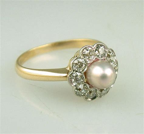 Classic Jewelry Top Picks by Vintage Jewelry Rings Wedding Promise