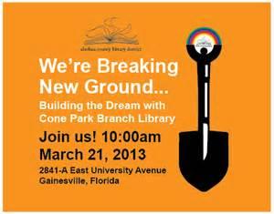 groundbreaking invitation template library groundbreaking ceremony corporate identity logo