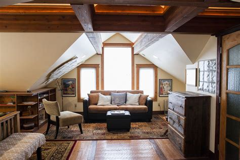 loft in a house gallery a cozy coach house loft small house bliss