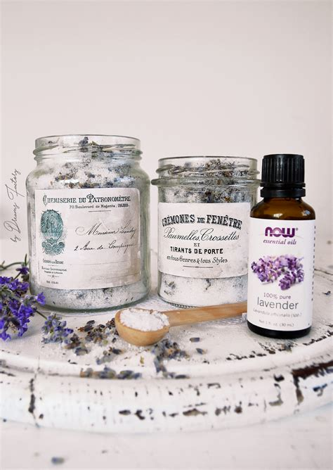 Detox Soak Bath Salts by Epsom Salt Lavender Detox Bath Soak Dreams Factory