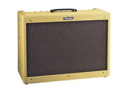 Fender Blues Deluxe Reissue Image 164632 Audiofanzine