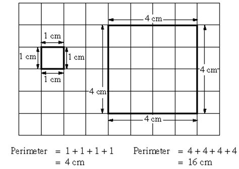 how to find area of a room unit 9 section 2 area and perimeter of a square