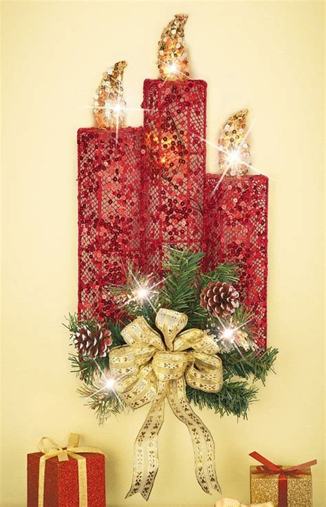 christmas wall decoration ideas terrific wall decorating
