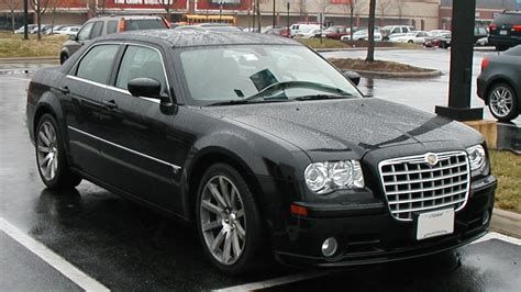 Chrysler 300C   Wikipedia