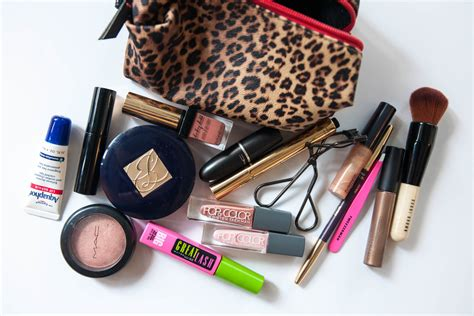 Inside My Makeup Bag 3 by Whats In My Make Up Bag Last Nights Look