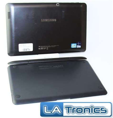 Laptop Tablet Samsung Xe700t1c H02id Ativ samsung ativ smart pc xe700t1c a04us 11 6 quot intel i5 4gb