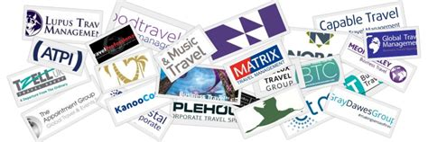 list  uk travel management companies business travel