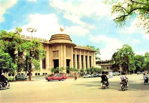 bank vn state bank of