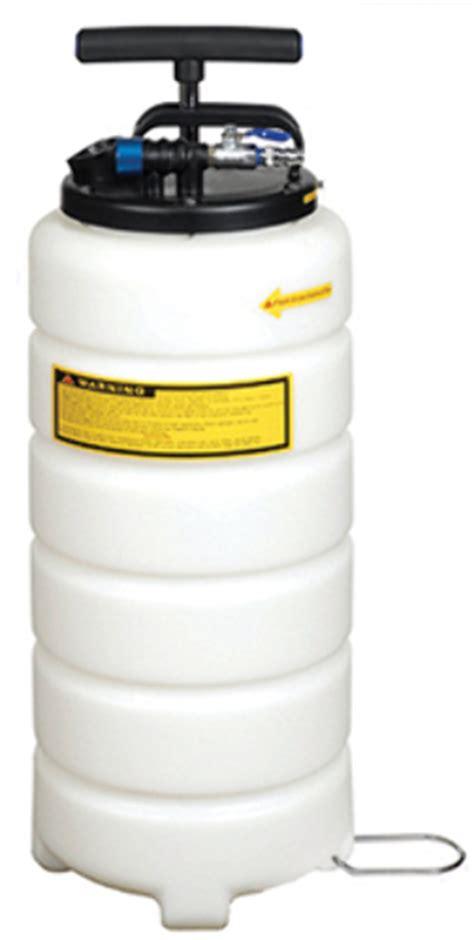 high capacity extractor high capacity pneumatic manual fluid extractor 15 liter