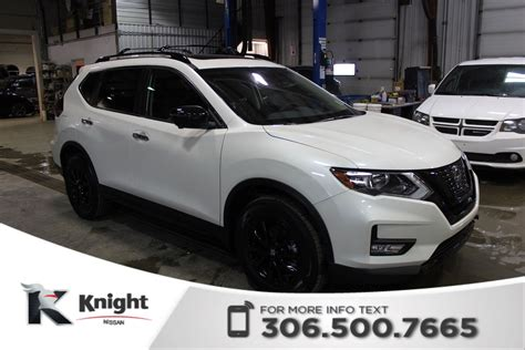 nissan rogue midnight edition gunmetal new 2018 nissan rogue midnight edition sport utility near