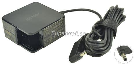 Adaptor Asus Original 19v 2 37a original ac adapter asus 19v 2 37a 45w 0a001 00230300