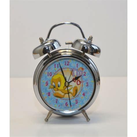 looney tunes tweety alarm clock