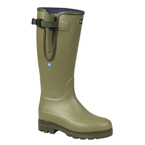le chameau vierzonord wellington boots s