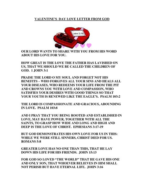 valentines letter to boyfriend s day gift mail a