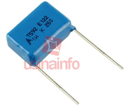chemical extractor resonant induction capacitor poliester metalizado epcos 28 images 2x capacitores axial poli 233 ster metal