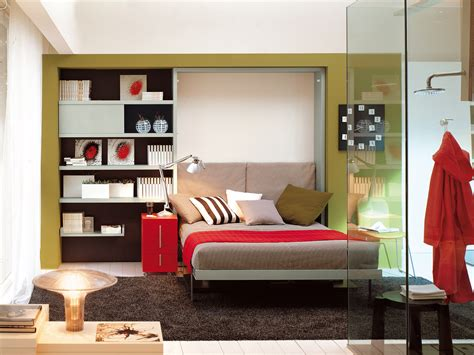 pull down beds pull down double bed ulisse desk by clei design giulio manzoni