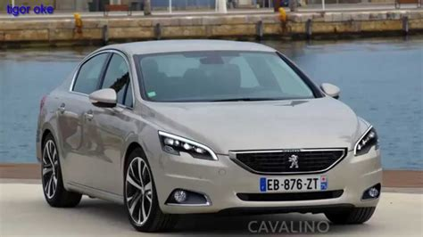 peugeot 508 interior 2016 peugeot 508 best interior and eksterior pic