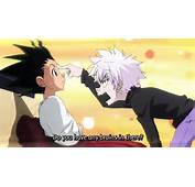 Related Pictures Hunter X Killua Zoldyck