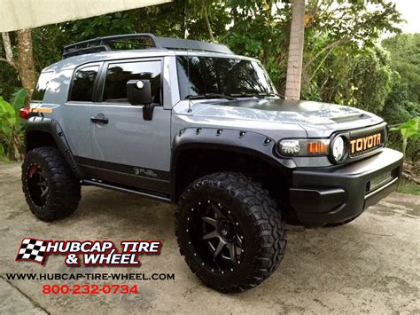 toyota tires for tire size for toyota fj cruiser autos post