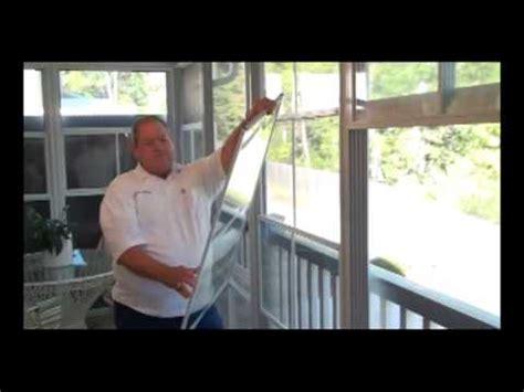 eze windows reviews the eze 4 track window system