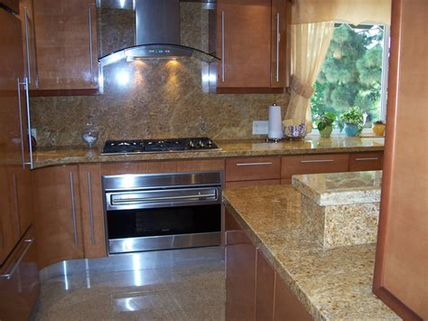 Kitchen Countertops Los Angeles by Foxtone Countertops