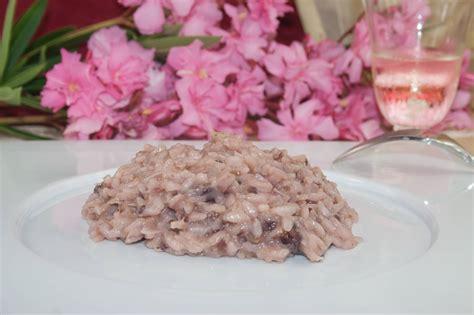 cucinare radicchio rosso risotto al radicchio rosso ricette di cucina