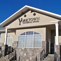 yorktown funeral home poh蝎ebn 237 slu蠕by a h蝎bitovy 945 e