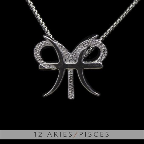 unity design concepts the aries and pisces silver unity