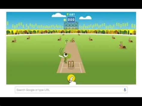 highest score in doodle basketball cricket doodle