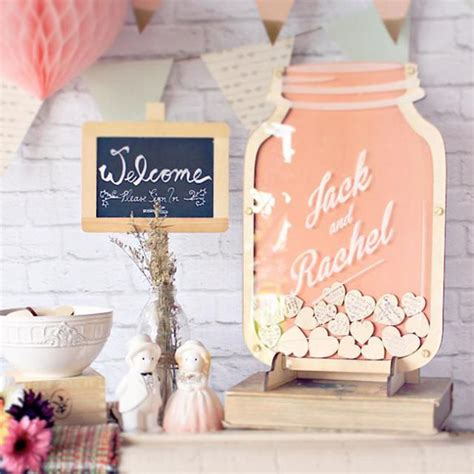 Wedding Guest Book Ideas by 13 Unique Wedding Guest Book Ideas Onefabday
