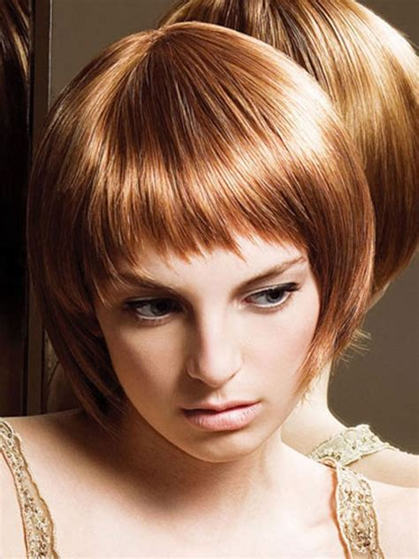 bob hairstyles with bangs for fine hair 29 sexy bob short hairstyles for fine hair cool trendy