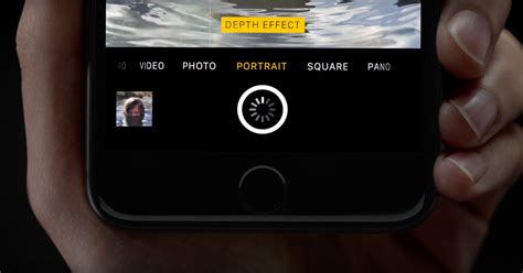 apple shares  ads highlighting portrait mode  iphone